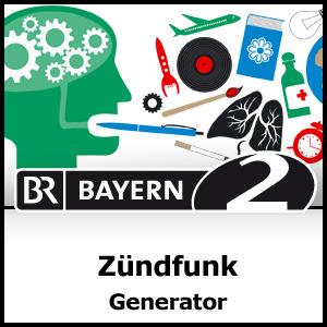 Zündfunk Generator